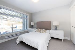 "Photo 14: 127 3528 SHEFFIELD Avenue in Coquitlam: Burke Mountain 1/2 Duplex for sale in ""WHISPER"" : MLS®# R2137564"