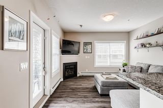 Photo 15: 220 1408 17 Street SE in Calgary: Inglewood Apartment for sale : MLS®# A1129963