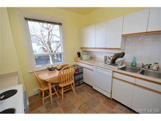 Photo 13: 1250 Dallas Rd in VICTORIA: Vi Fairfield West Quadruplex for sale (Victoria)  : MLS®# 683133