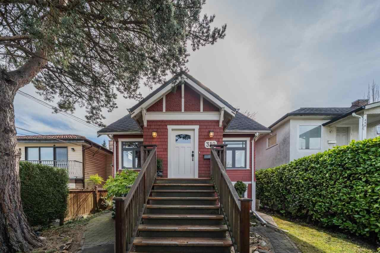 Main Photo: 312 E KING EDWARD Avenue in Vancouver: Main House for sale (Vancouver East)  : MLS®# R2550959