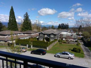 Photo 15: 5655 chaffey Avenue in Burnaby: Metrotown Townhouse for rent (Burnaby South)  : MLS®# AR154