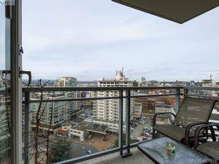 Photo 7: 1906 751 Fairfield Rd in VICTORIA: Vi Downtown Condo for sale (Victoria)  : MLS®# 834515