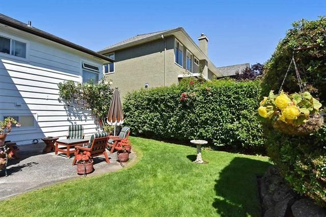 Photo 18: Photos: 4062 W 39TH AV in VANCOUVER: Dunbar House for sale (Vancouver West)  : MLS®# R2092669