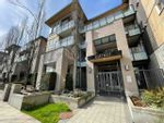 """Main Photo: 417 55 EIGHTH Avenue in New Westminster: GlenBrooke North Condo for sale in """"Eight West B"""" : MLS®# R2560511"""