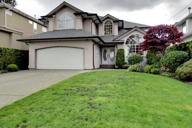 """Main Photo: 6679 LINDEN Avenue in Burnaby: Highgate House for sale in """"Highgate"""" (Burnaby South)  : MLS®# R2167616"""