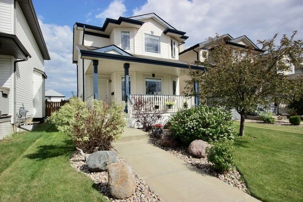Main Photo: 315 BRINTNELL Boulevard in Edmonton: Zone 03 House for sale : MLS®# E4237475