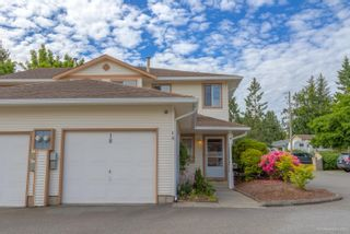 """Photo 1: 18 26727 30A Avenue in Langley: Aldergrove Langley Townhouse for sale in """"ASHLEY PARK"""" : MLS®# R2596507"""