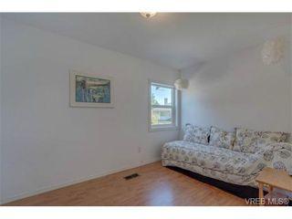 Photo 14: 1820 El Sereno Dr in VICTORIA: SE Gordon Head House for sale (Saanich East)  : MLS®# 698478