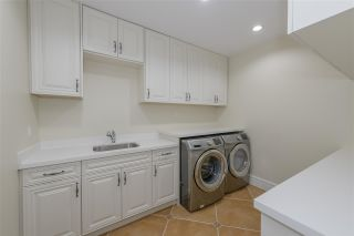 Photo 31: 3825 W 39TH Avenue in Vancouver: Dunbar House for sale (Vancouver West)  : MLS®# R2580350