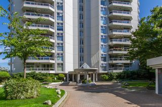 """Main Photo: 1003 69 JAMIESON Court in New Westminster: Fraserview NW Condo for sale in """"Palace Quay"""" : MLS®# R2625657"""