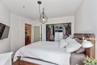 """Photo 12: 111 155 E 3RD Street in North Vancouver: Lower Lonsdale Condo for sale in """"The Solano"""" : MLS®# R2596200"""