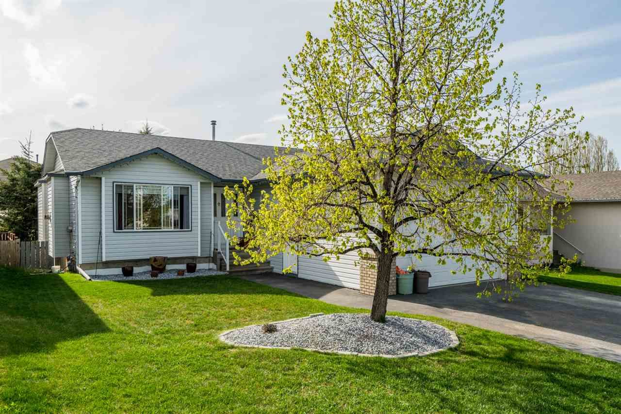 Main Photo: 6977 WESTGATE Avenue in Prince George: Lafreniere House for sale (PG City South (Zone 74))  : MLS®# R2369445
