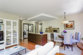 """Photo 5: 405 1930 MARINE Drive in West Vancouver: Ambleside Condo for sale in """"Park Marine"""" : MLS®# R2577274"""