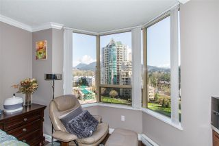 "Photo 11: 902 1189 EASTWOOD Street in Coquitlam: North Coquitlam Condo for sale in ""The Cartier"" : MLS®# R2463279"