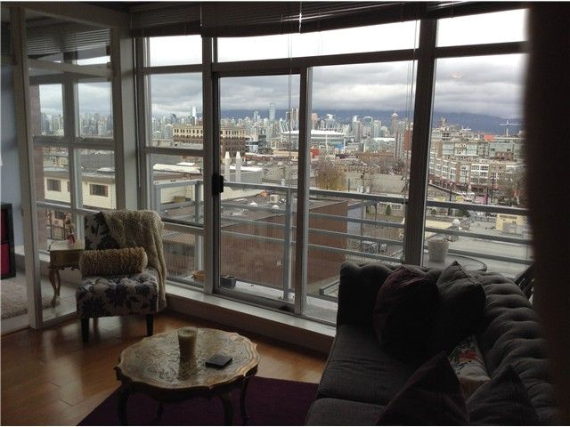 FEATURED LISTING: 508 - 298 11TH Avenue East Vancouver