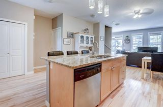Photo 8: 1309 155 Silverado Skies Link SW in Calgary: Silverado Row/Townhouse for sale : MLS®# A1129288