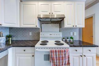 Photo 17: 9106 93 Avenue in Edmonton: Zone 18 Townhouse for sale : MLS®# E4262680