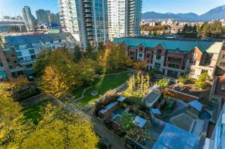 """Photo 16: 801 189 NATIONAL Avenue in Vancouver: Mount Pleasant VE Condo for sale in """"SUSSEX"""" (Vancouver East)  : MLS®# R2220424"""