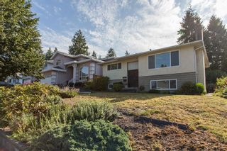 Photo 33: 409 MUNDY Street in Coquitlam: Central Coquitlam House for sale : MLS®# R2483740