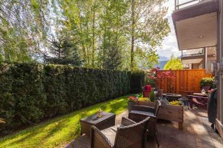 """Photo 36: 9 40750 TANTALUS Road in Squamish: Tantalus Townhouse for sale in """"MEIGHAN CREEK"""" : MLS®# R2576915"""