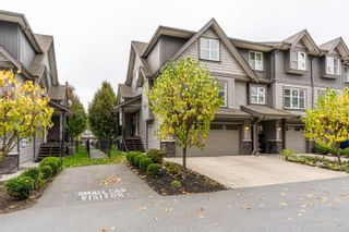 """Photo 2: 37 45085 WOLFE Road in Chilliwack: Chilliwack W Young-Well Townhouse for sale in """"TOWNSEND TERRACE"""" : MLS®# R2625489"""