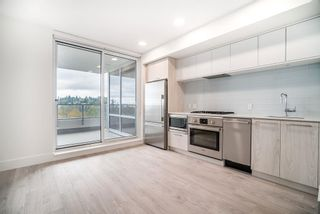 """Photo 8: 1107 680 SEYLYNN Crescent in North Vancouver: Lynnmour Condo for sale in """"Compass"""" : MLS®# R2601698"""