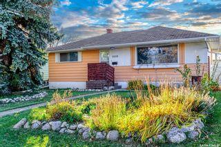 Main Photo: 2608 Edward Street in Regina: River Heights RG Residential for sale : MLS®# SK874767