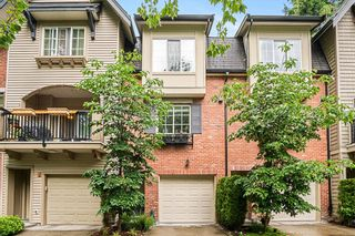 """Main Photo: 49 550 BROWNING Place in North Vancouver: Seymour NV Townhouse for sale in """"The Tanager"""" : MLS®# R2593875"""