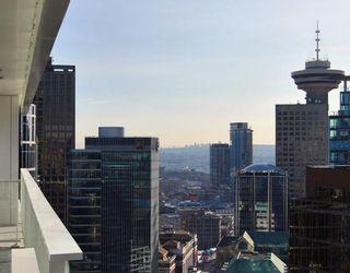 "Photo 10: 2906 1011 W CORDOVA Street in Vancouver: Coal Harbour Condo for sale in ""Fairmont Pacific Rim"" (Vancouver West)  : MLS®# V811000"