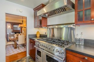 Photo 9: MISSION HILLS House for sale : 5 bedrooms : 4030 Sunset Rd in San Diego