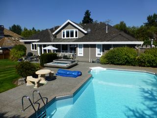 """Photo 57: 13758 21A Avenue in Surrey: Elgin Chantrell House for sale in """"CHANTRELL PARK ESTATES"""" (South Surrey White Rock)  : MLS®# F1422627"""