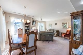 """Photo 3: 408 20433 53 Avenue in Langley: Langley City Condo for sale in """"COUNTRYSIDE ESTATES"""" : MLS®# R2492366"""