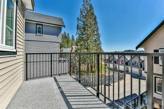 Photo 18: 59 14555 68 Avenue in Surrey: East Newton Townhouse for sale : MLS®# R2209199