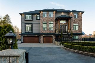 Photo 1: 569 PRAIRIE AVENUE in Port Coquitlam: Riverwood House for sale : MLS®# R2555152