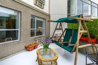"""Photo 16: 101 2626 COUNTESS Street in Abbotsford: Abbotsford West Condo for sale in """"Wedgewood"""" : MLS®# R2173351"""