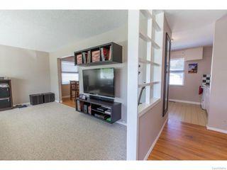 Photo 3: 2325 Dufferin Avenue in Saskatoon: Queen Elizabeth Residential for sale : MLS®# SK611582
