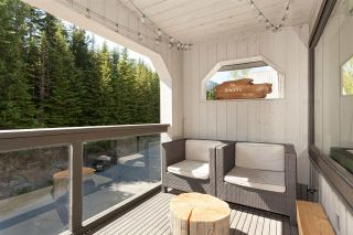 "Photo 15: 16 2544 SNOWRIDGE Circle in Whistler: Nordic Townhouse for sale in ""SNOWRIDGE CIRCLE"" : MLS®# R2184655"