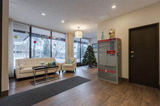 Photo 38: 702 9808 103 Street in Edmonton: Zone 12 Condo for sale : MLS®# E4228440