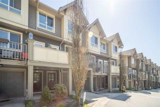 "Photo 29: 17 3395 GALLOWAY Avenue in Coquitlam: Burke Mountain Townhouse for sale in ""WYNWOOD"" : MLS®# R2568101"