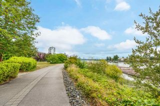 """Photo 37: 206 240 SALTER Street in New Westminster: Queensborough Condo for sale in """"Regatta by Aragon"""" : MLS®# R2602839"""