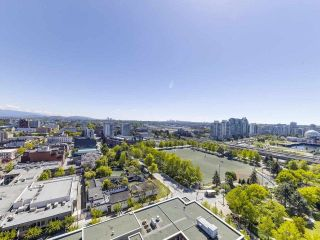 """Photo 13: 2307 550 TAYLOR Street in Vancouver: Downtown VW Condo for sale in """"TAYLOR"""" (Vancouver West)  : MLS®# R2590632"""