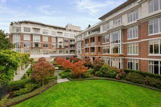 Photo 25: 112 999 Burdett Ave in : Vi Downtown Condo for sale (Victoria)  : MLS®# 859358