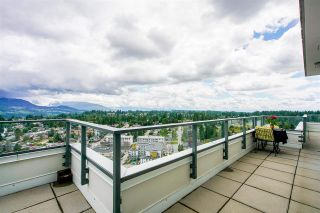 """Photo 21: 2903 570 EMERSON Street in Coquitlam: Coquitlam West Condo for sale in """"UPTOWN II"""" : MLS®# R2591904"""