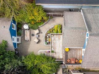 """Photo 35: 3878 W 15TH Avenue in Vancouver: Point Grey House for sale in """"Point Grey"""" (Vancouver West)  : MLS®# R2625394"""