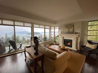 "Photo 21: 8745 SEASCAPE Drive in West Vancouver: Howe Sound Townhouse for sale in ""Seascapes"" : MLS®# R2546161"