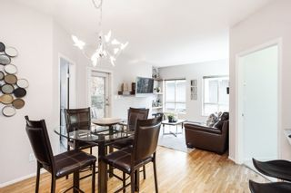 """Photo 4: 106 150 W 22ND Street in North Vancouver: Central Lonsdale Condo for sale in """"The Sierra"""" : MLS®# R2418794"""