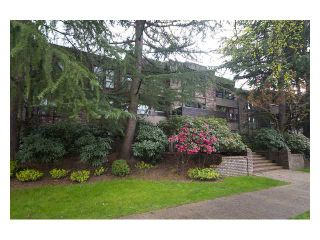 "Photo 10: 203 1266 W 13TH Avenue in Vancouver: Fairview VW Condo for sale in ""LANDMARK SHAUGHNESSY"" (Vancouver West)  : MLS®# V844422"
