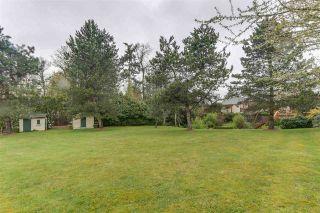 "Photo 19: 18118 CLAYTONWOOD Crescent in Surrey: Cloverdale BC House for sale in ""CLAYTONWOOD"" (Cloverdale)  : MLS®# R2276880"