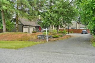 """Photo 1: 17336 101 Avenue in Surrey: Fraser Heights House for sale in """"Fraser Heights"""" (North Surrey)  : MLS®# R2609245"""