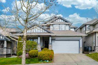 """Photo 1: 18947 69A Avenue in Surrey: Clayton House for sale in """"Clayton Village"""" (Cloverdale)  : MLS®# R2547336"""